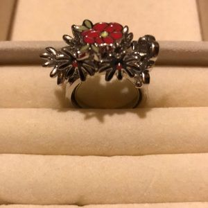 Marc by Marc Jacobs Fashion Ring